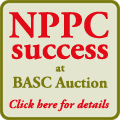 NPPC success at BASC Auction